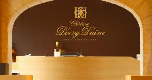 Visite du Château Doisy Daene le vendredi 29 janvier à 11 h