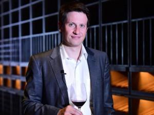 Les Bordeaux Primeurs avec Axel Marchal
