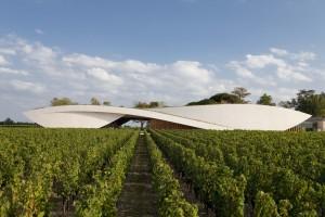 Visite du Château Cheval Blanc mardi 16 mars à 15h00- complet