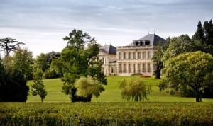 Visite du Château Phélan Ségur 15h -reporté sur 2021-