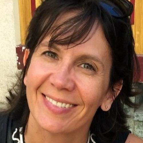 Isabelle VIALARD-NEGRIER