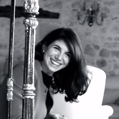 Cécile TILIACOS-SUILS