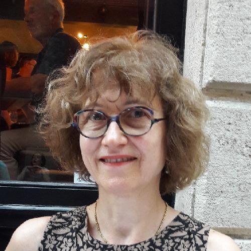 Sylvie SALLE-SCHEITLER